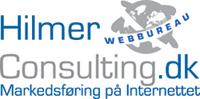 Webbureau Hilmer Consulting – Online markedsføring