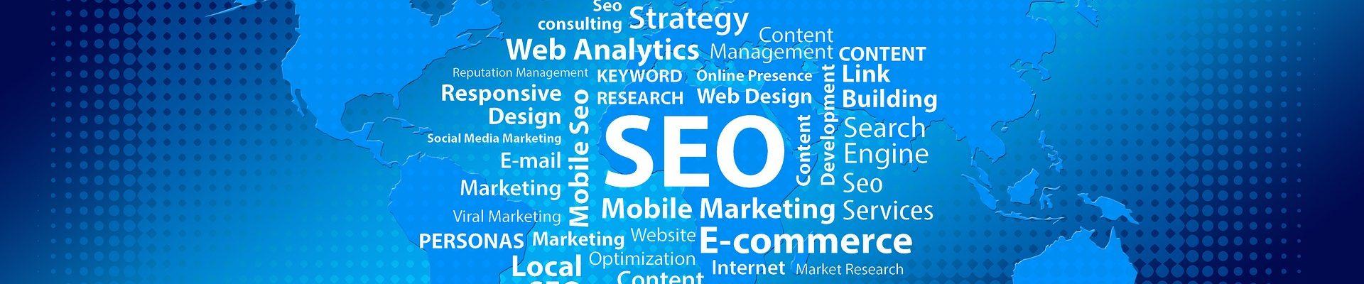 søgemaskineoptimering-seo
